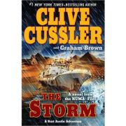 """Storm"" by Clive Cussler and Graham Brown"